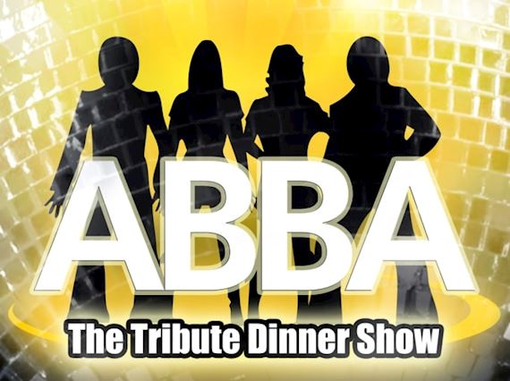 Abba The Tribute Dinner Show